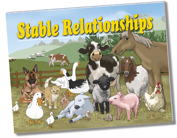 Stable Relationships - cover