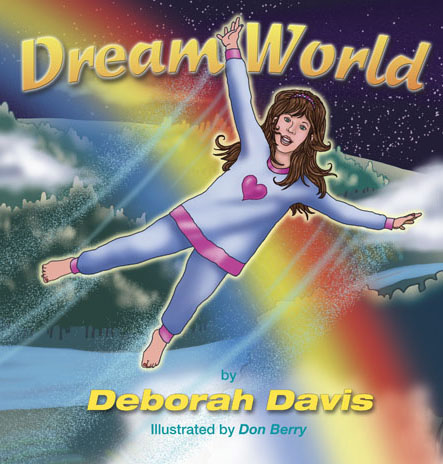 dreamworld cover