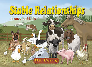 Stable Relationships front cover
